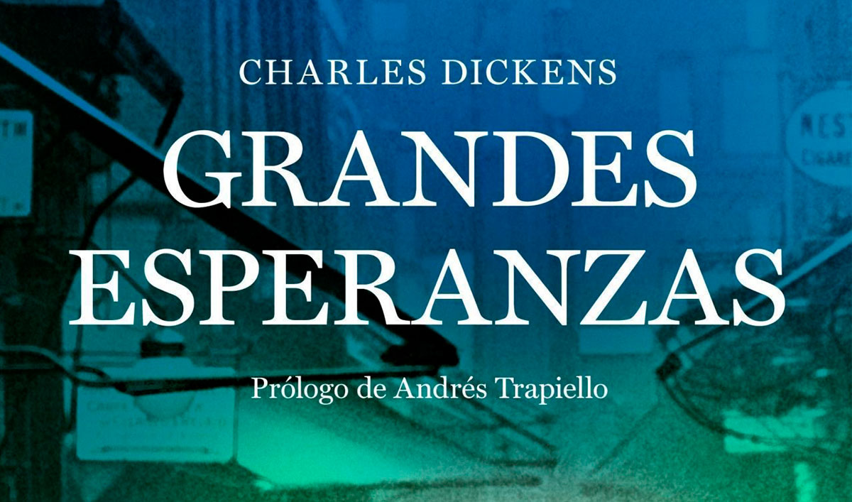 Grandes esperanzas de Charles Dickens - Club de Lecura Roquetas