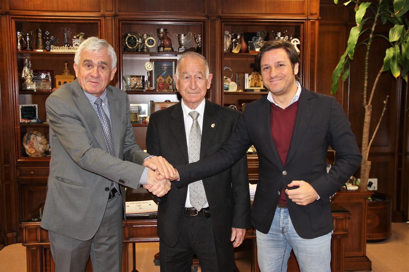 La Clásica ciclista de Almería volverá a tener su meta en Roquetas de Mar