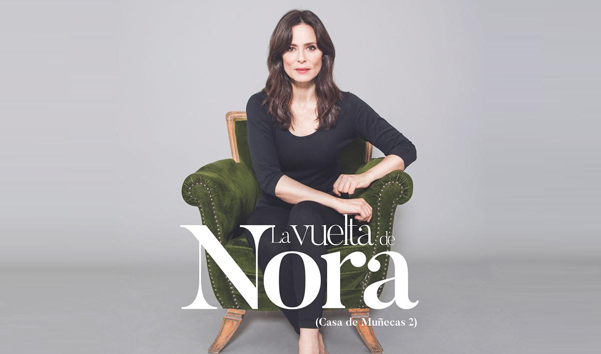 La Vuelta de Nora