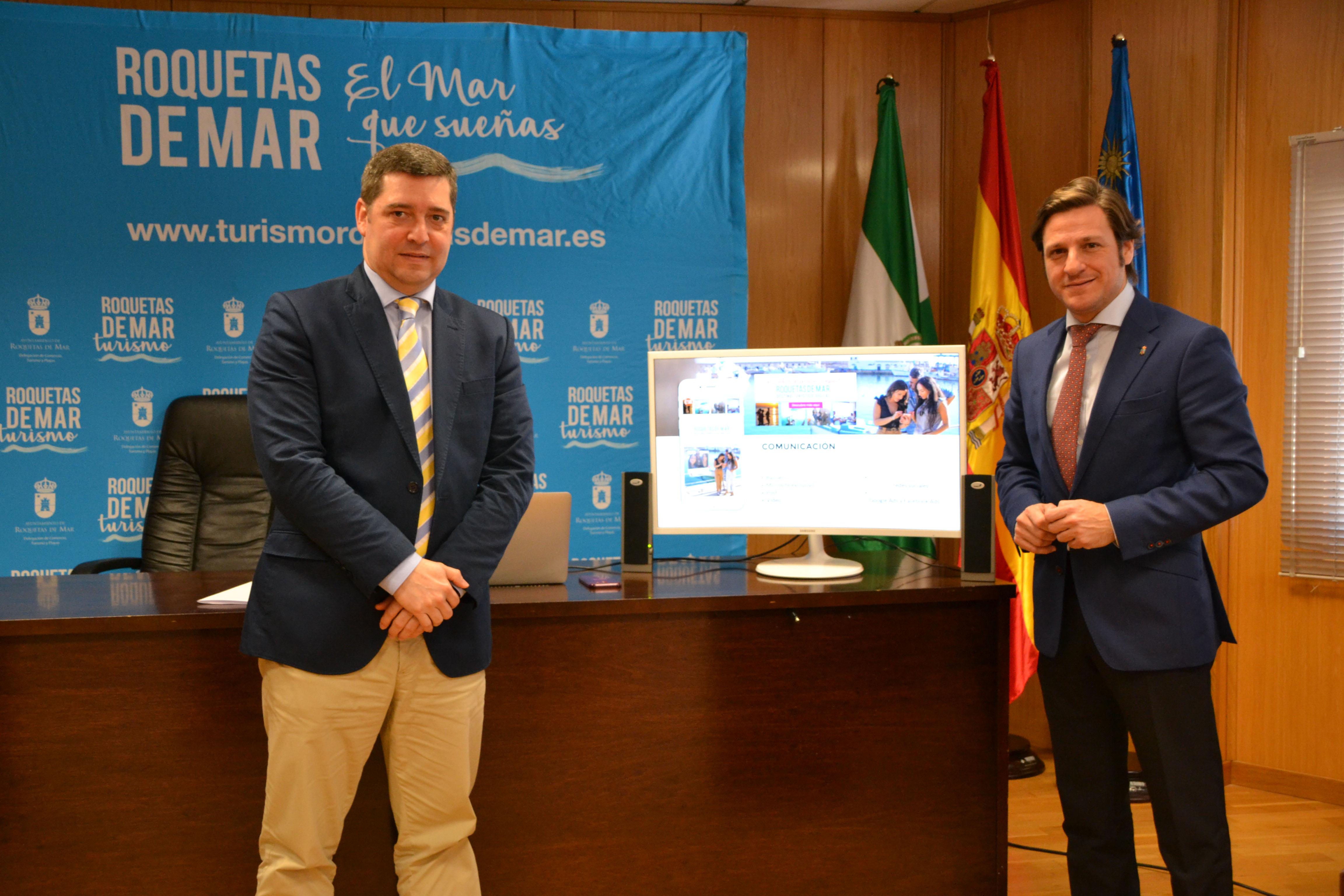 Roquetas de Mar vuelve a elegir a SolBooking para su campaña de promoción de destino