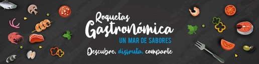 Roquetas de Mar Gastronómica