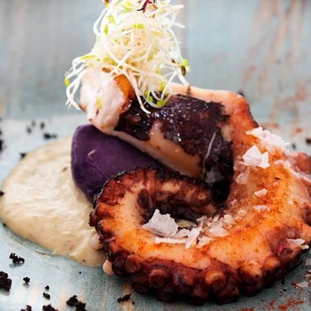 Roquetas de Mar Gastronómica - Restaurante Paco Los Antonios