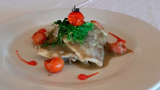 Roquetas de Mar Gastronómica - Restaurante La Chalupa
