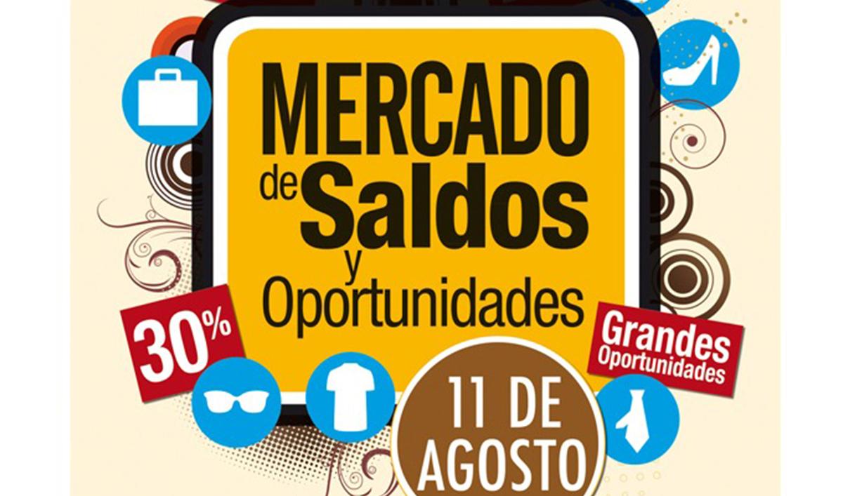 Mercado de Saldos y Oportunidades - Turismo de Roquetas de Mar