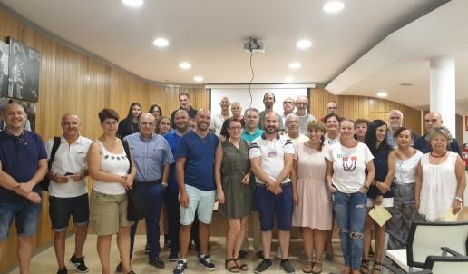 Taller fotográfico '100 horas de Deporte' - Turismo Roquetas de Mar