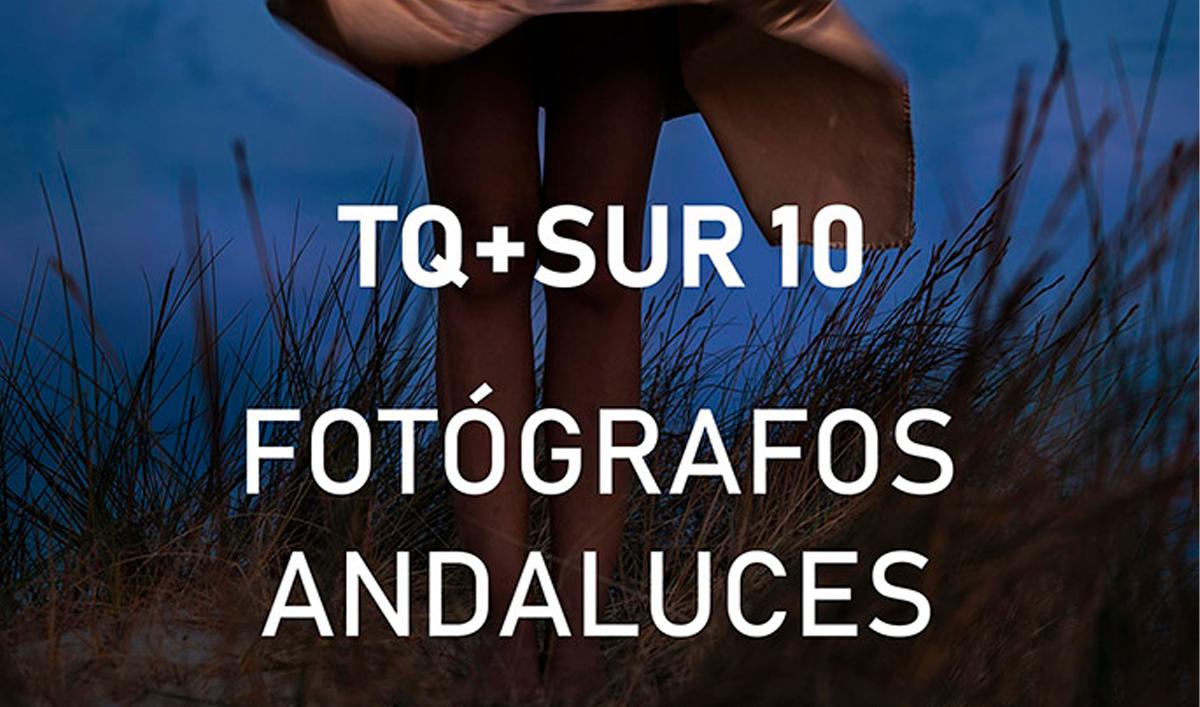 Exposición fotográfica TQ+SUR+10