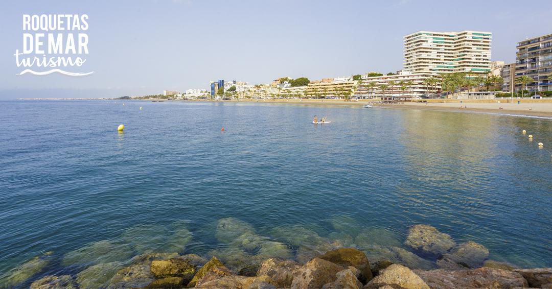 roquetas de mar municipios turísticos