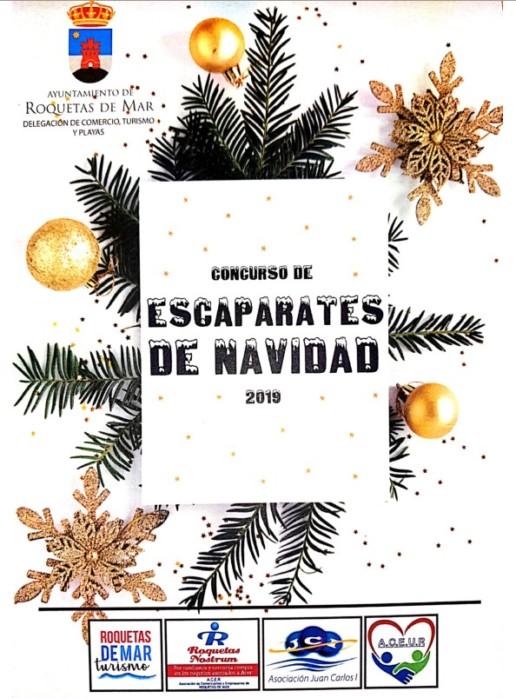 Concurso escaparates - Roquetas de Mar